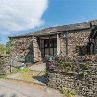 Restored Holiday Home in Grasmere with Courtyard