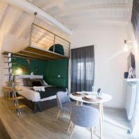 Casa Mysa, hotell i Costa di Mezzate