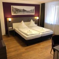 Altes Winzerhaus, Hotel in Cochem