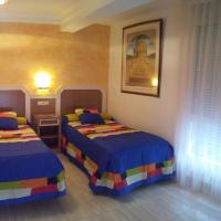 HOSTAL CONCHI, hotel in Miranda de Ebro