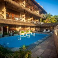 Castelo Beach Hotel, hotel in Ponta Negra, Natal