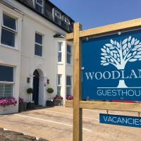 Woodlands Guest House, hotel in Saundersfoot
