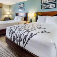 Sleep Inn & Suites Rapid City