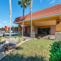 Quality Inn and Suites Riverfront, hotel in Palatka
