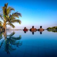 Nico Lagoon Hotel, hotel en Negombo