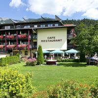 Kulinarik Hotel Alpin, hotel in Achenkirch