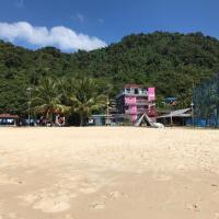 Mentari Save Park, Hotel in Perhentian-Inseln