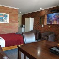 Travellers Inn Kaniva, hotel in Kaniva