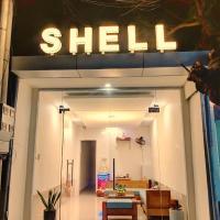 Shell Hotel Condao, hotel in Con Dao