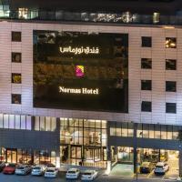 Normas Hotel, hotel in Al Khobar