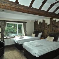 Alpine Lodge Guest House, hotel in Llanberis