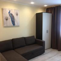 Apartaments Prosvescheniya 11/3, hotel in Pushkino