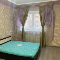 Apartaments Naberezhnaya 35, hotel in Pushkino