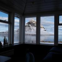Hellnafell, hótel í Grundarfirði