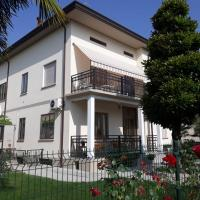 CASA ROMAN ITALIA, Center Sacile, hotell i Sacile