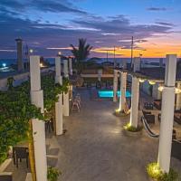 Hotel La Ría Playas