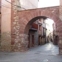 Casa Artigot, hotel in Gea de Albarracín