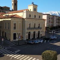 Loft Terrazza Mare & Monti, hotel a Orsogna
