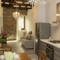 ANTICA DIMORA DEL BORGO Luxury TUSCANY, hotel a Bibbiena