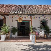 Pueblito Magico Hostel - Mompox