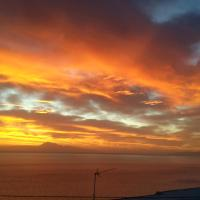 Views and relax, hotel en Puntallana