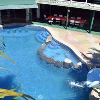 Grand Melanesian Hotel, отель в Нади