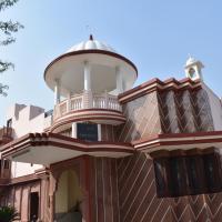Hotel Ram Kuti, hotel in Pushkar