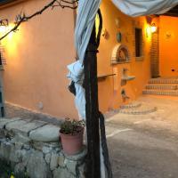 La Spasella, hotel sa Uscerno