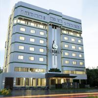 Beverly Hotel Batam,名古屋的飯店