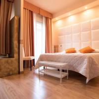 Hotel Jane, hotel a Firenze
