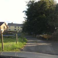 Tre Neddyn Farm House