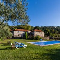 Quinta da Pousadela, hotel in Amarante