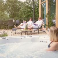 Tyleback Hotell; Sure Hotel Collection by Best Western, hotell i Halmstad