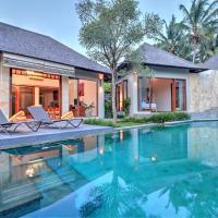 Villa Aprikot Ubud