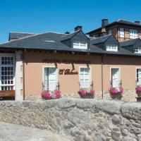 Hotel el Palacio, hotel in Molinaseca