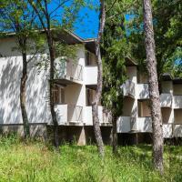 Pavilions Kacjak