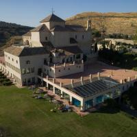 Hotel Dwo Convento la Magdalena, hotel in Antequera