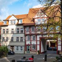Hotel Aegidienhof, hotel in Hannoversch Münden