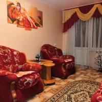 Однокомнатная благоустроенная квартира в центре Гусева.