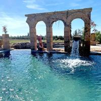 Resort Fonte Vulci, hotell i Canino