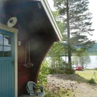 Värmlands Sjö och Fjäll Camping, hotel di Gunsjögården