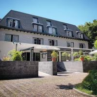 Fletcher Hotel Auberge de Kieviet, hotel in Wassenaar