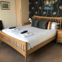 Seaview House, hotel in Lancing