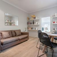 Bright Garden Flat in Highgate