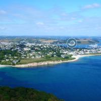 St Michaels Resort, Falmouth, hotel in Falmouth
