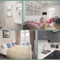 Stylish City Centre Apartment - Bath