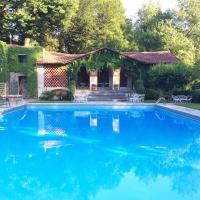 Villa Vescogna Country House, hotell i Calco