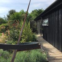 The Studio @ Aubrey Cottage