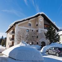 Chesa Valluna - La Punt-Chamues-ch, hotel in La Punt-Chamues-ch