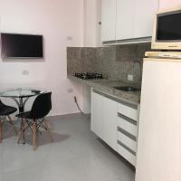 Apartamento pertinho da UEM/Novo Centro